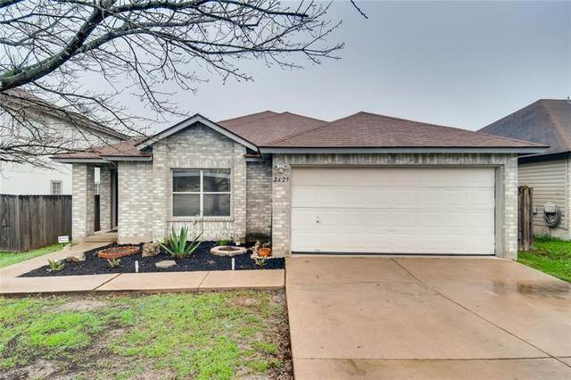 2625 Andres Way, Round Rock, TX 78664 (#9797406) :: The Perry Henderson Group at Berkshire Hathaway Texas Realty