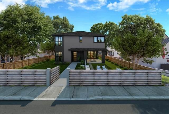 1213 Taylor St, Austin, TX 78702 (MLS #9797426) :: Vista Real Estate