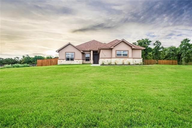 2918 Beulah Blvd, Belton, TX 76513 (#9797806) :: The Perry Henderson Group at Berkshire Hathaway Texas Realty