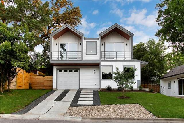 1017 Casey St SE #2, Austin, TX 78745 (#9797873) :: The Summers Group