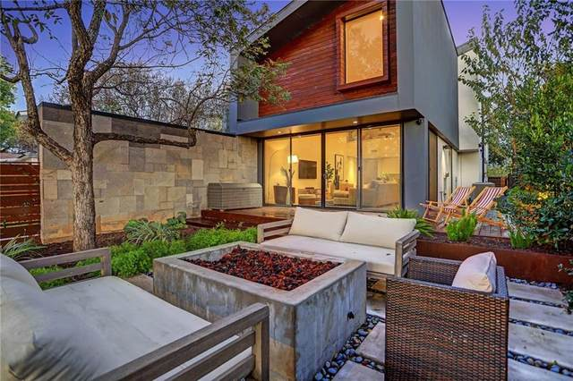 2007 S 5th St B, Austin, TX 78704 (#9797905) :: Lauren McCoy with David Brodsky Properties