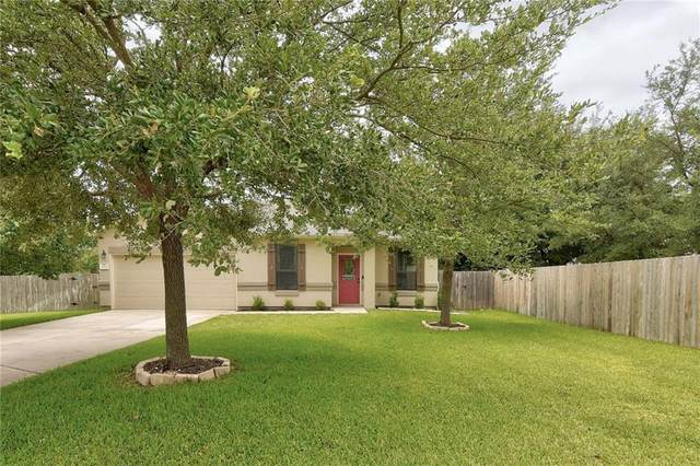 4409 Woodstock Dr, Georgetown, TX 78633 (#9798571) :: The Perry Henderson Group at Berkshire Hathaway Texas Realty
