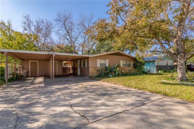 1311 Choquette Dr, Austin, TX 78757 (#9798840) :: RE/MAX Capital City