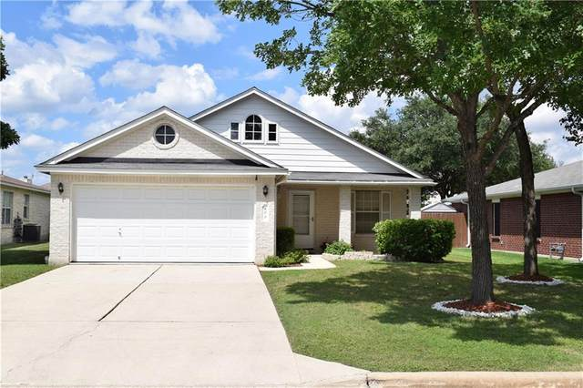 409 Fairfield Loop, Leander, TX 78641 (#9798868) :: Realty Executives - Town & Country