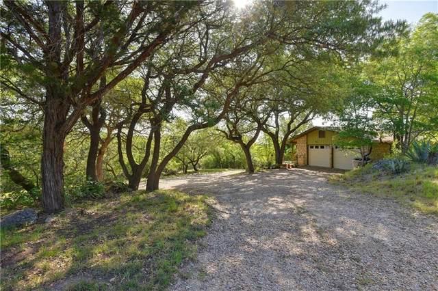 11501 Johnson Rd, Leander, TX 78641 (MLS #9799192) :: Brautigan Realty