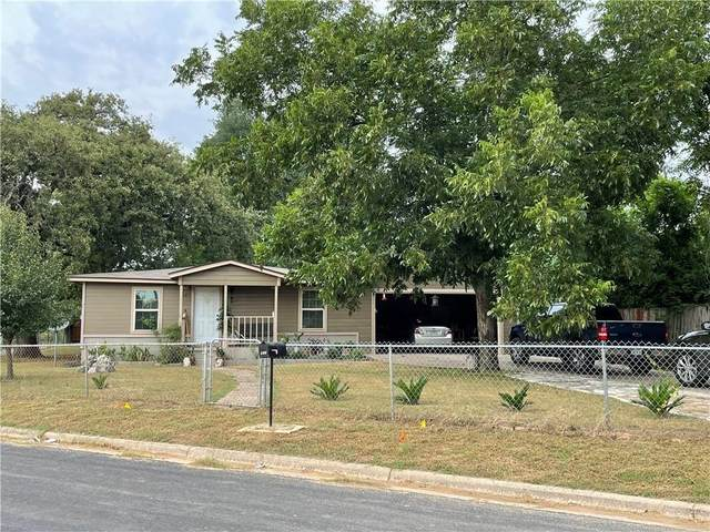 815 M L K Dr, Elgin, TX 78621 (#9799203) :: The Summers Group