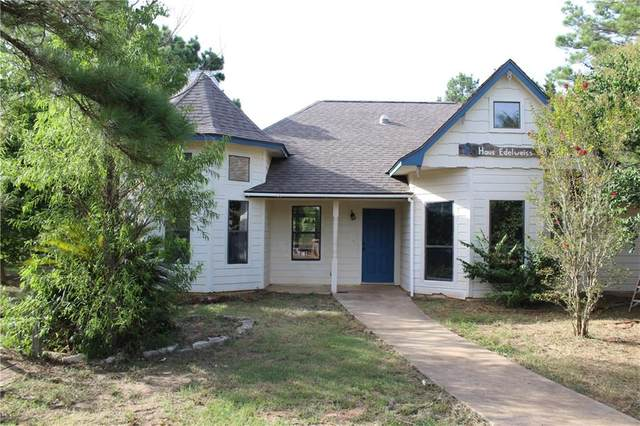792 S Old Potato Rd, Paige, TX 78659 (#9799223) :: RE/MAX Capital City