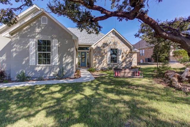236 Lowman Ln, New Braunfels, TX 78132 (#9799564) :: Lancashire Group at Keller Williams Realty