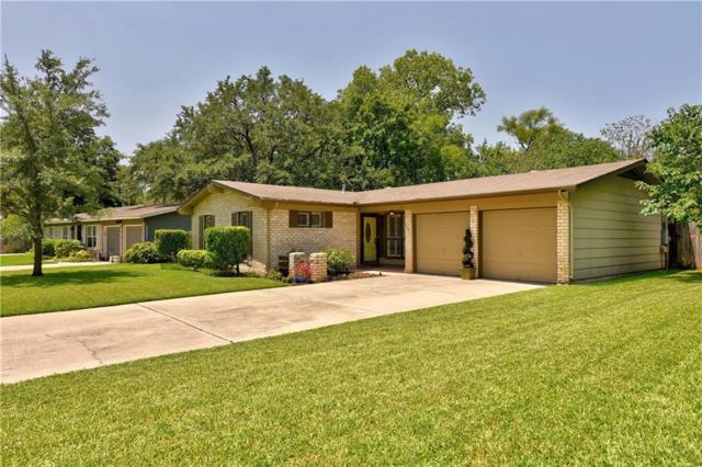 8302 Millway Dr, Austin, TX 78757 (#9800057) :: The Perry Henderson Group at Berkshire Hathaway Texas Realty