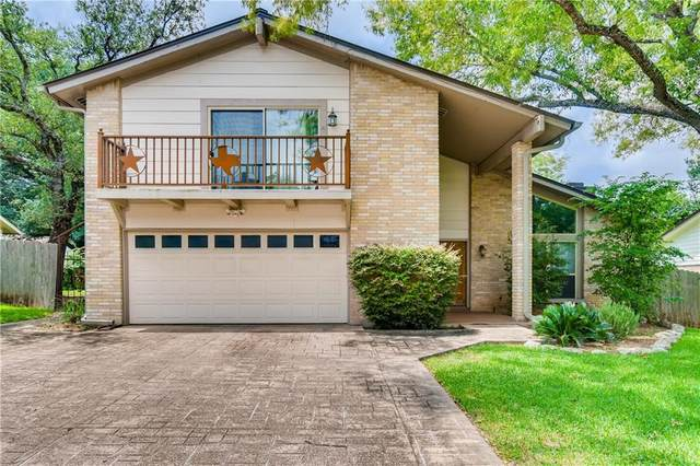 10605 Doering Ln, Austin, TX 78750 (#9800155) :: Zina & Co. Real Estate