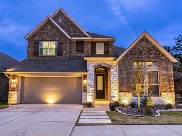 14209 Williamsport St, Austin, TX 78717 (#9800970) :: RE/MAX Capital City