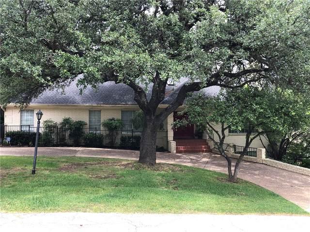125 Snapper, Lakeway, TX 78734 (#9801293) :: Umlauf Properties Group