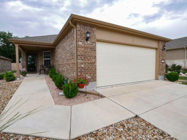 207 Hobby St, Georgetown, TX 78633 (#9801429) :: Watters International