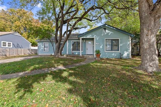1208 Fernwood Rd, Austin, TX 78722 (#9801544) :: Papasan Real Estate Team @ Keller Williams Realty