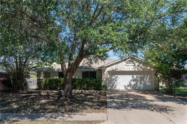 1211 Leah Ln, Round Rock, TX 78665 (#9801983) :: Papasan Real Estate Team @ Keller Williams Realty
