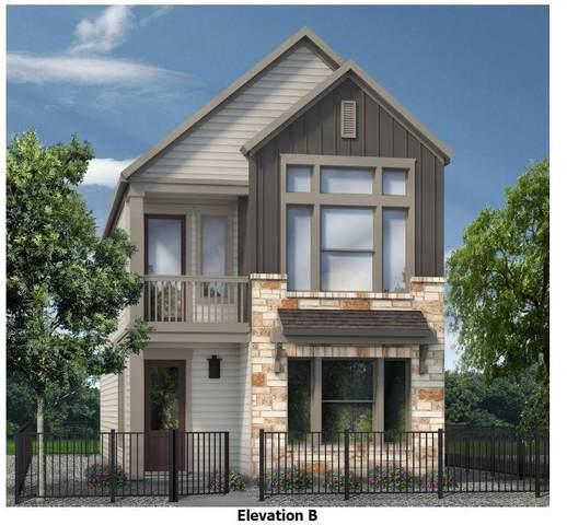 13609 Defiance Pass, Austin, TX 78717 (#9801993) :: Papasan Real Estate Team @ Keller Williams Realty
