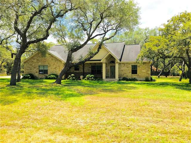 427 Rose Blossom Loop, La Vernia, TX 78121 (MLS #9803077) :: Brautigan Realty