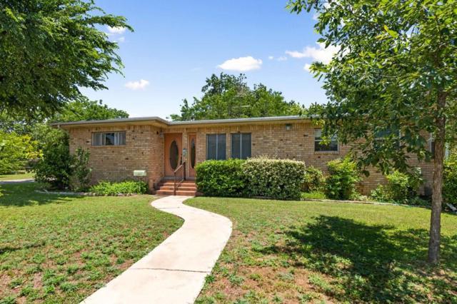 108 E Taggard St, Burnet, TX 78611 (#9804008) :: Zina & Co. Real Estate