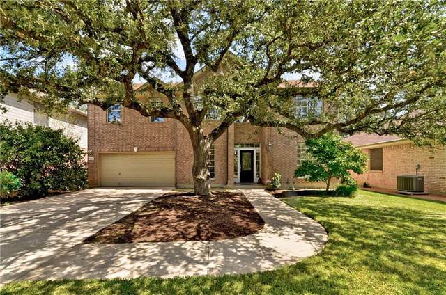 5408 Painted Shield Dr, Austin, TX 78735 (#9804043) :: Zina & Co. Real Estate