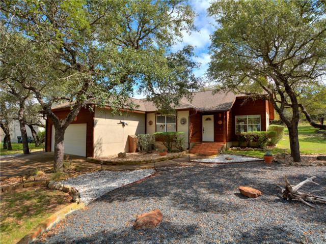 301 Sinclair Dr, Spicewood, TX 78669 (#9804914) :: Lancashire Group at Keller Williams Realty