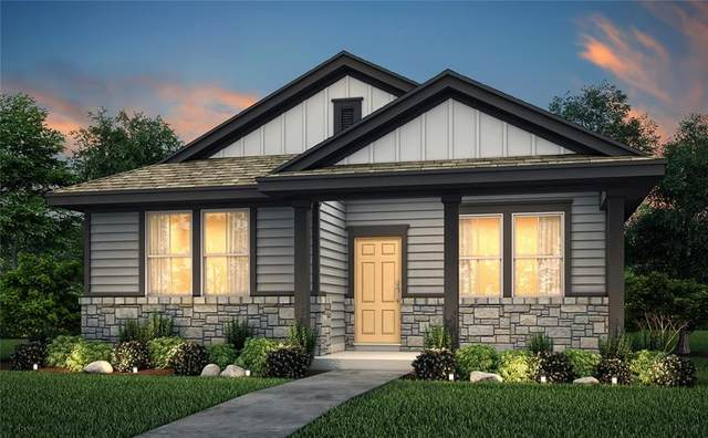 2817 Sage Ranch Dr, Leander, TX 78641 (#9805782) :: Papasan Real Estate Team @ Keller Williams Realty