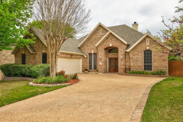 316 Ridge Run Dr, Georgetown, TX 78628 (#9806028) :: Papasan Real Estate Team @ Keller Williams Realty