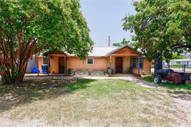 420 Brooks Mill Rd, Bertram, TX 78605 (#9806600) :: The ZinaSells Group