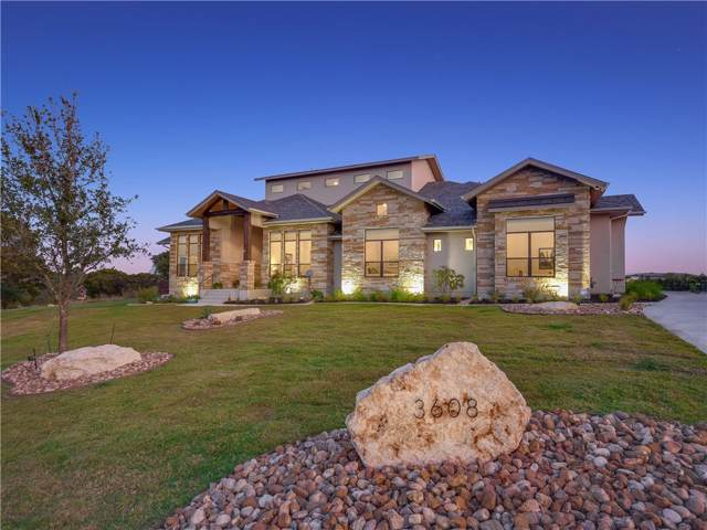 3608 Easy Money St, Leander, TX 78641 (#9808354) :: The Perry Henderson Group at Berkshire Hathaway Texas Realty