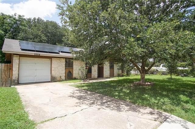 7002 Colony Park Dr, Austin, TX 78724 (#9808465) :: Papasan Real Estate Team @ Keller Williams Realty