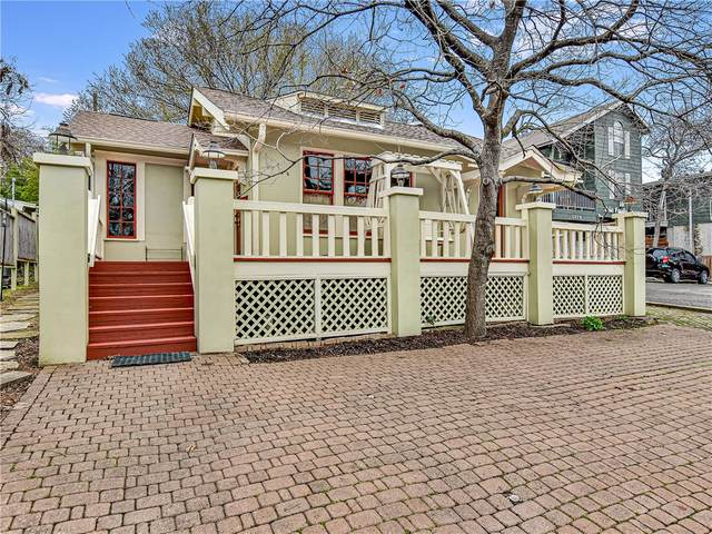 1212 Baylor St, Austin, TX 78703 (#9809848) :: Realty Executives - Town & Country