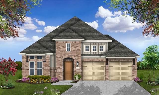 173 Mineral River Loop, Kyle, TX 78640 (#9810038) :: Papasan Real Estate Team @ Keller Williams Realty