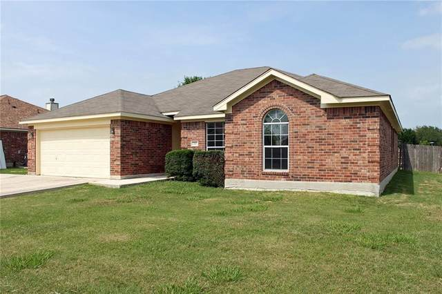 710 Lemonmint St, Lockhart, TX 78644 (#9810490) :: The Perry Henderson Group at Berkshire Hathaway Texas Realty