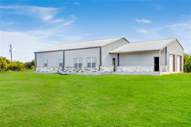 105 Allison Dr, Bertram, TX 78605 (MLS #9811181) :: Bray Real Estate Group