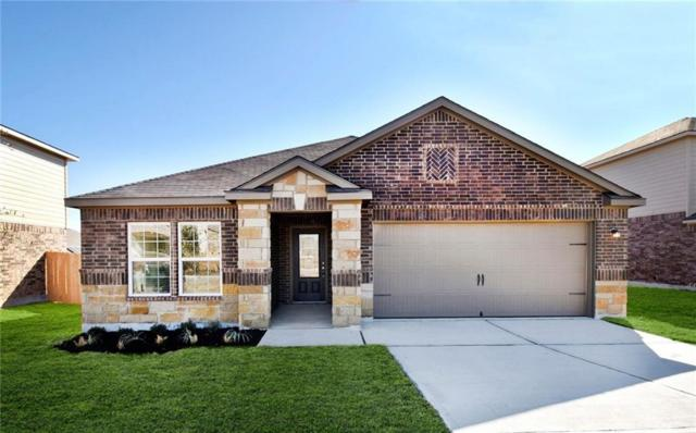13725 Charles W. Fairbanks Cv, Manor, TX 78653 (#9811448) :: Papasan Real Estate Team @ Keller Williams Realty