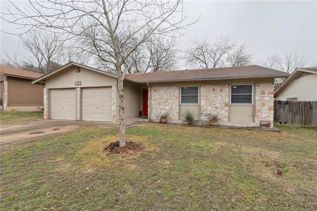 7105 Crosswood Dr, Austin, TX 78745 (#9811589) :: Papasan Real Estate Team @ Keller Williams Realty