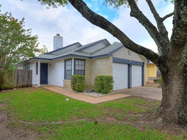 14427 Robert I Walker Blvd, Austin, TX 78728 (#9812084) :: Ben Kinney Real Estate Team