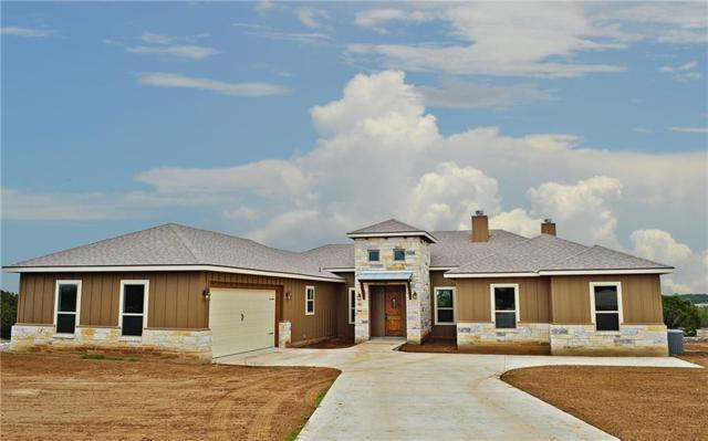 101 Rain Lily Ct, Burnet, TX 78611 (#9812679) :: Zina & Co. Real Estate