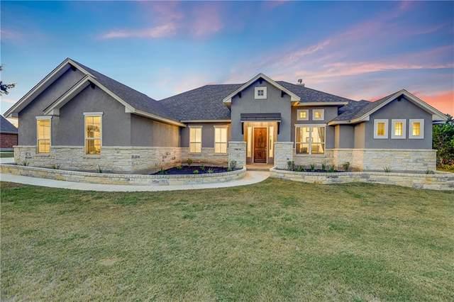 748 Oak Bluff Trl, New Braunfels, TX 78132 (#9813215) :: Papasan Real Estate Team @ Keller Williams Realty