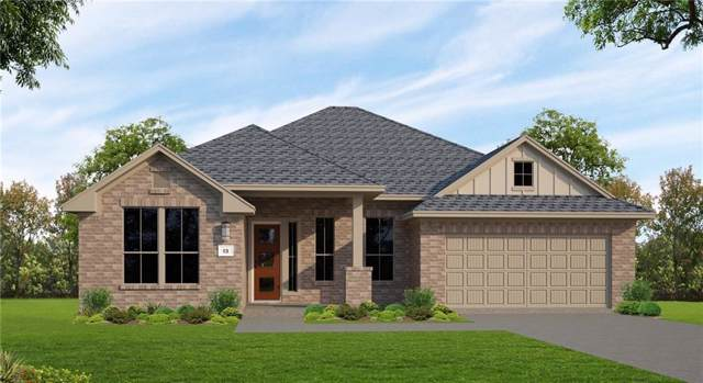 269 Silver Pass, Kyle, TX 78640 (#9813479) :: Ana Luxury Homes