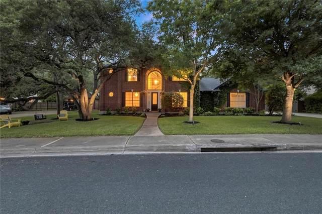 3130 Montwood Trl, Austin, TX 78748 (#9813538) :: RE/MAX Capital City