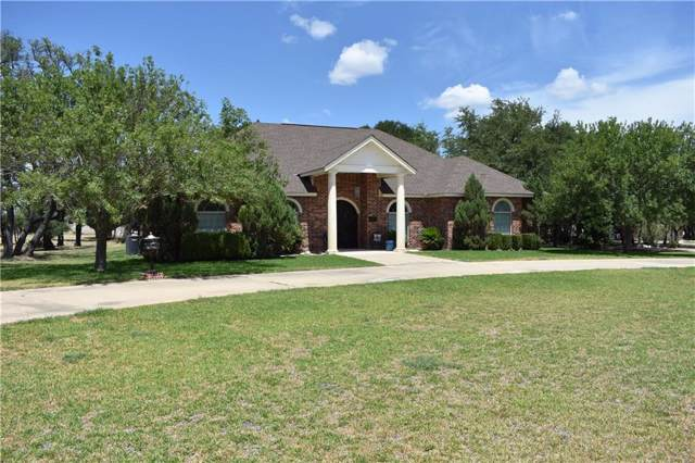 2300 Deer Trl, Lampasas, TX 76550 (#9813691) :: The Perry Henderson Group at Berkshire Hathaway Texas Realty