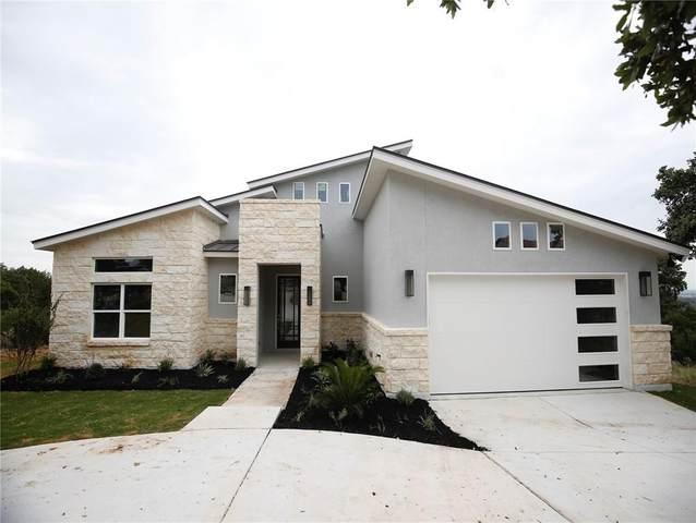 900 Long Shot, Horseshoe Bay, TX 78657 (MLS #9813699) :: Vista Real Estate