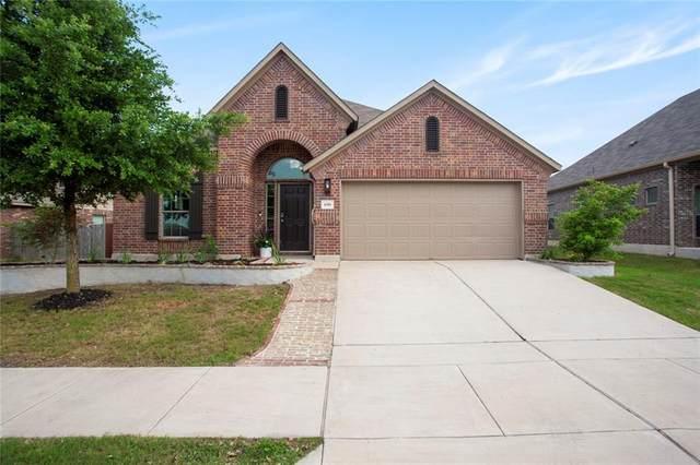 659 Tranquility Mtn, Buda, TX 78610 (#9813868) :: Papasan Real Estate Team @ Keller Williams Realty
