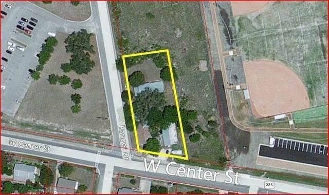1408 Center St S, Kyle, TX 78640 (#9813878) :: Zina & Co. Real Estate