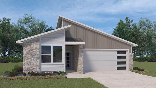 13712 Lubeck Dr, Pflugerville, TX 78660 (#9814007) :: Papasan Real Estate Team @ Keller Williams Realty