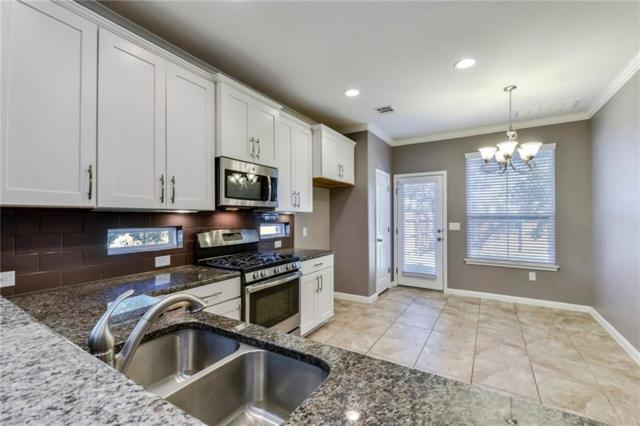 13400 Briarwick Dr #401, Austin, TX 78729 (#9814127) :: KW United Group