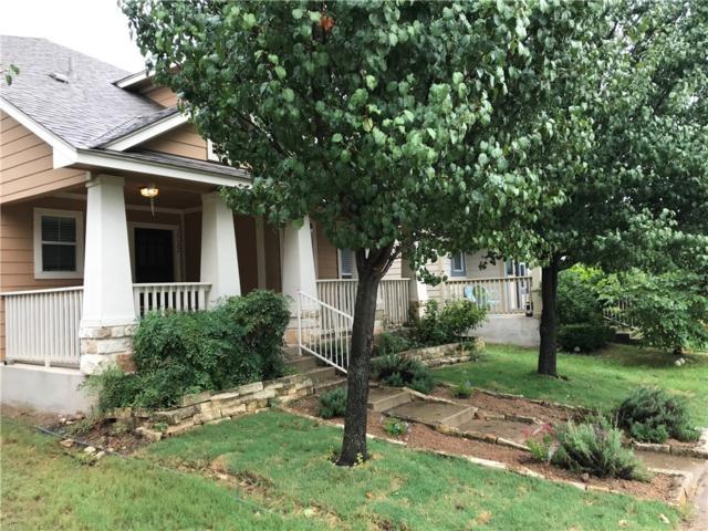 1522 Big Thicket Dr, Cedar Park, TX 78613 (#9814263) :: The Heyl Group at Keller Williams