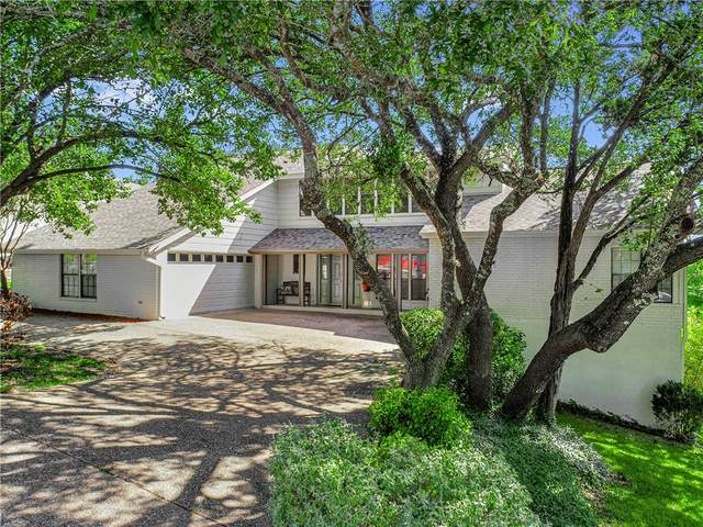 1415 Bay Hill Dr, Austin, TX 78746 (#9814284) :: Papasan Real Estate Team @ Keller Williams Realty