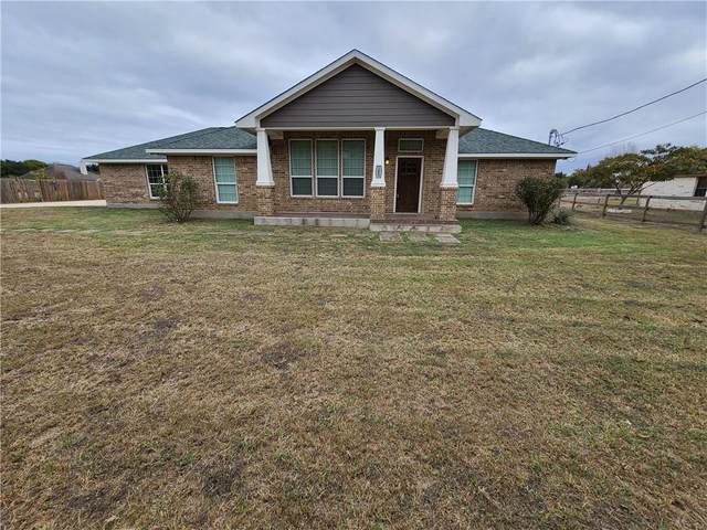 109 Wanda's Ct, Martindale, TX 78655 (MLS #9814303) :: Brautigan Realty