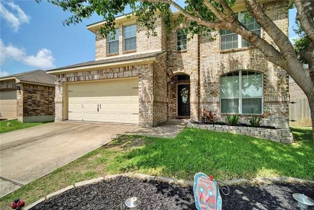 20553 Farm Pond Ln, Pflugerville, TX 78660 (#9815026) :: Zina & Co. Real Estate